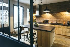 transformer une cuisine rustique transformer cuisine rustique cuisine moderne inspirant exciting