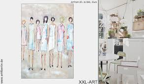 moderne kunst fürs wohnzimmer junge kunst preiswert kaufen