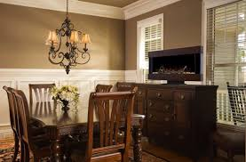 Formal Dining Room Flair