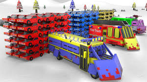 100 Toddler Fire Truck Videos Kids Learning With Color Balls Kids Learning With
