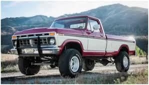 100 Craigslist Pickup Trucks 1979 Ford For Sale Car Brand