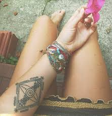 Latest Forearm Tattoo Designs For Men And Women 13