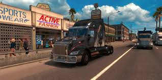 100 North American Trucking America ATS Mods Truck Simulator Mods