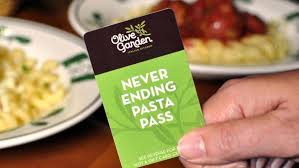 National Pasta Day deals from Olive Garden Carrabba s and more