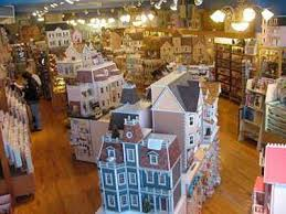 little dollhouse company canadian source for doll houses kits
