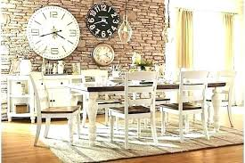 Farm Table Dining Room Fekrasite