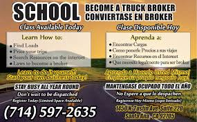 Freight Broker Training School Truck Brokerage License - Talart.ru Americas Freight Broker Traing Programs Scott Woods The In Traing How To Post Your Loads From Shippers Importance Of Prior Your Business Establishment To Establish Rates Youtube Sales Success Store Ted Keyes Online Sage Truck Driving Schools Professional And Become A Truckfreightercom 6 Lead Generation Tips For Brokers Infographic Ultimate Guide 10 Best Washington Fueloyal Trucking Transportation Terms Know