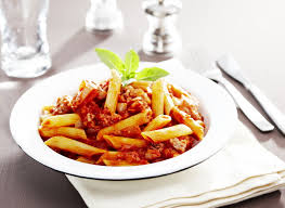 recette de pate au thon pâtes au thon tomates et oignon maggi