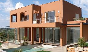 100 Cubic House Veritate
