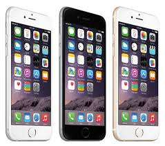 You can preorder the iPhone 6 and iPhone 6 Plus starting right now