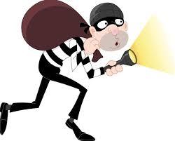 803x646 Thieves Clipart