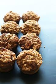 Cake Mix And Pumpkin Puree Muffins by Vegan Pumpkin Muffins Minimalist Baker Recipes
