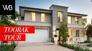 100 Webb And Brown Homes The Toorak Classic Twostorey Display Home By Neaves