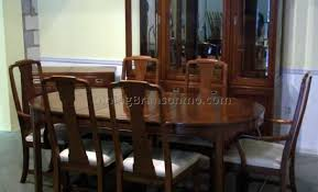 Unique Thomasville Dining Chairs Your Residence Design Room Sets Sale