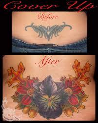 Lower Back Coverup 1 By JakubNadrowski