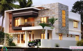 100 Dream House Architecture 3 Bed Room Residence In Double Storied 32 Lakhs Budget In 2019