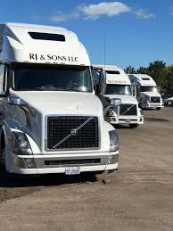 100 Rj Trucking RJ Sons Celebrates 10 Years Of Services With Expansion