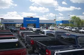 Paul Masse Chevrolet Chevrolet Service Center Dealership Ratings