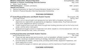 Incomplete Education On Resume Examples With Unfinished How To Format
