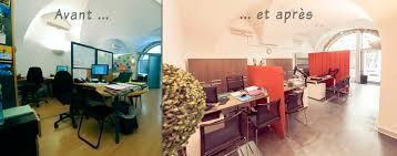 immobilier bureau etude de ré aménagement de bureau