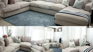 Extra Deep Seated Sectional Sofa by Awesome Deep Seating Sectional Sofa Furniture Deep Seat Sectional