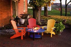 outdoor patio furniture set dutchcrafters furniture