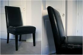 Pier One Dining Room Chairs by Furnitures Fill Your Dining Room With Pretty Parsons Chairs For