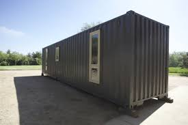 100 Shipping Container Home Sale Container Transformed Into A Tiny House