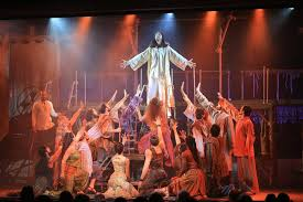This Particular Jesus Christ Superstar Promo Photo 2