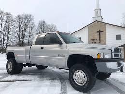 100 Cummins Trucks John The Diesel Man Clean 2nd Gen Used Dodge Diesel