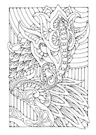 Colouring Pages Of Dragons Coloring Page Dragon 48 1762007