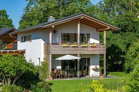 passivhaus bad aibling haus style at home holzhaus