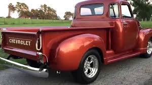 1948 Chevrolet Pickup 5-window Street Rod For Sale Southern Hot Rods ...