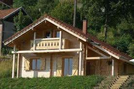 chalet en kit habitable prix chalets en bois tous les fournisseurs bungalow bois ermitage