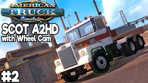 American Truck Simulator - SCOT A2HD - Ep.2 (with Wheel Cam) - YouTube 100 Save Game Free Cam Ats Mod American Truck Simulator Police Dash Cam Shows 18 Wheeler Rollover I10 Baytown Pd Awesome Motion Stage 2 Truck Cam Performancetrucksnet Forums Owners Australia What Drivers Put Up With Daily 25 And Lovely Camper Cversion Intended For Fantasy Newton Suffers Two Lower Back Fractures In Car Crash Nfl Top 5 Best For Truckers Trucks Review 2018 Edition Onboard Tuborg Vej Heading To Norway Ship Port Cophagen Toronto Van Attack New Dash Video Shows Narrowly Missing