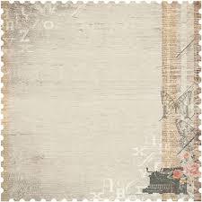 Rustic Harmony Vintage WallpapersCut PaperVintage