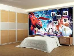 tapisserie pour chambre ado papier peint pour chambre garcon incroyable tapisserie pour