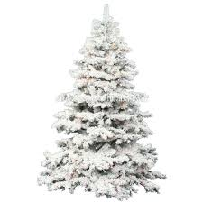 White Pre Lit Pop Up Christmas Tree by Clear Plastic Christmas Tree Clear Plastic Christmas Tree