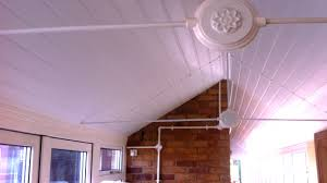 Insulating A Vaulted Ceiling Uk by Insulated Ceilings
