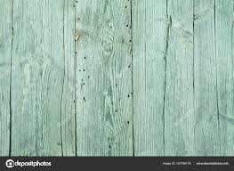 Ancient Vintage Wooden Texture A Painted Green Blue Wall Cracked Paint Grunge Colored Background For Design Stock Photo By Subjob