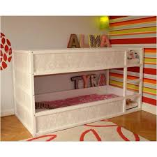 Low Loft Bed With Desk And Dresser by Low Loft Bunk Beds For Kids Kids Low Loft Bed With Dresser And