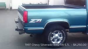 100 1998 Chevy Truck For Sale 1500 Wwwmadisontourcompanycom