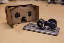 Virtual reality on your iPhone is just a Shot away