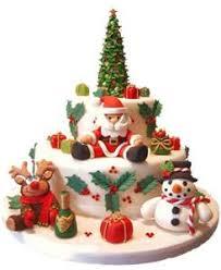 Image Detail for Christmas cake
