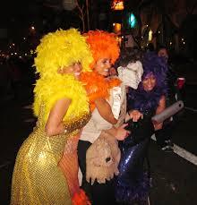 Santa Monica Halloween Parade 2014 by Hollywood Halloween Parade