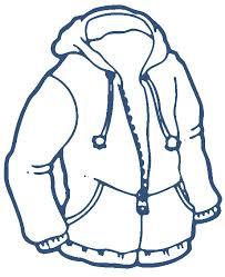 Coat clipart sweater 4