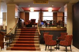 Hotel Front Desk Manager Salary Canada by One King West Hotel And Toronto Canada Booking Com