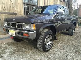 1995 Nissan Frontier XE Hardbody Pickup 4X4 2.4L | Cars I Need ... 1995 Nissan Frontier Xe Hardbody Pickup 4x4 24l Cars I Need Ud 1800 With B Twline Hydraulic Wrecker Eastern Nissan King Cab Sold Youtube 199597 Truck 42 King Cab D21 199497 Pictures Of My Trucks Pickups For Sale 44 Standard Album On Imgur Information And Photos Momentcar 30 16v Td Hi Rider Se Junk Mail California 1995nissanhdbodypickup4x4sev6frontthreequarter Trucks