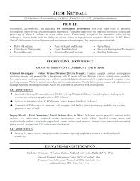 Sample Police Cover Letter Resume Officer Examples Co Design No Experience Example Marine Clearance Request