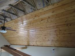 Insulated Frp Ceiling Panels by Cheap Way To Finish Garage Walls Brilliant Wall Ideas Design And